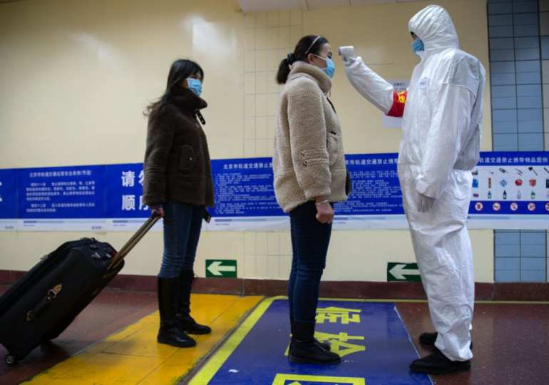 Coronavirus: Deadliest day sees 242 deaths and a dramatic increase in cases in Hubei