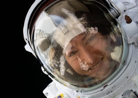Space: NASA astronaut sets new record