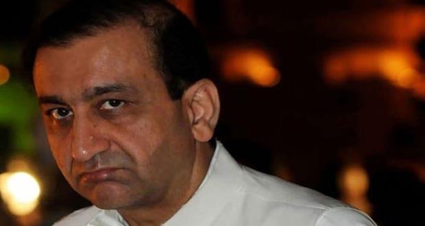 Pakistan: Media Mogul arrested for corruption