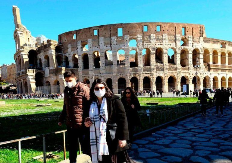 Pakistani dies in Italy A coronavirus patient in Brescia