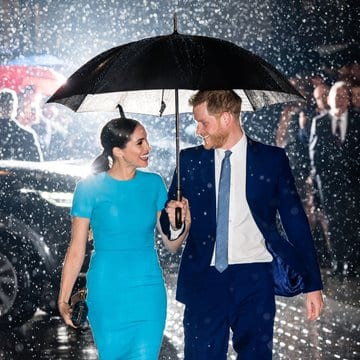 Daily News Briefing: Harry and Meghan return - WHO chief says take virus seriously & 32 dead in Brazil after heavy rains