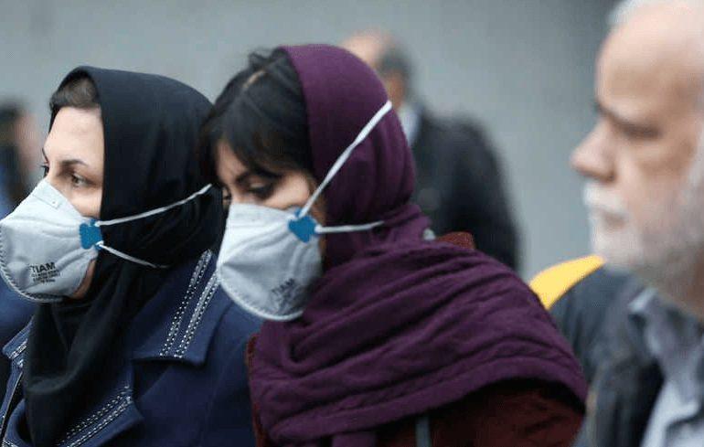 iran hit hardest with oil price war and virus