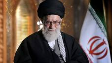 irans leader says coronavirus should be reason for US to lift sanctions