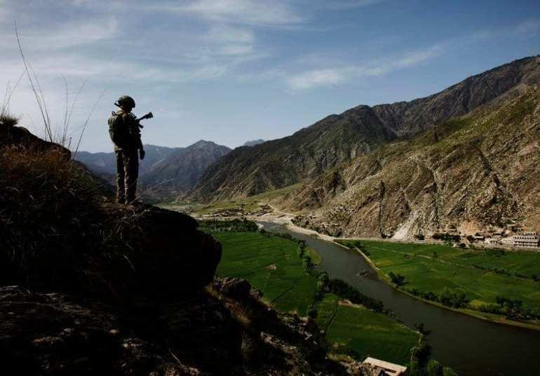 taliban peaceplan hits roadblock, demands release of 5000 prisoners