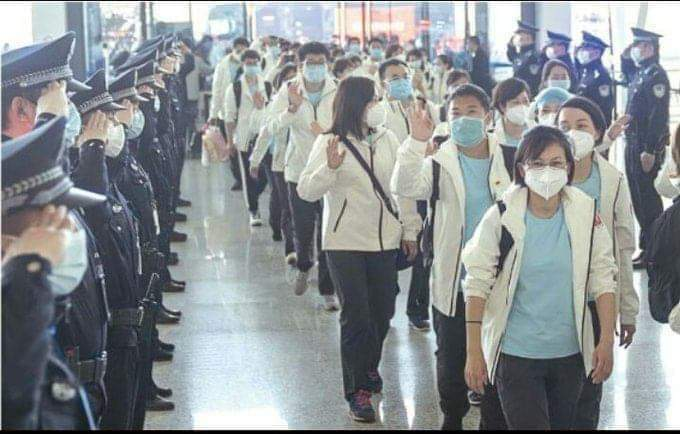 wuhan lockdown to be lifted