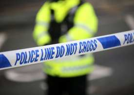 Two children stabbed to death at home in East London