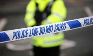 two children stabbed to death in east london