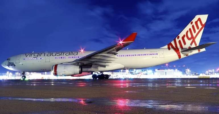 Daily News Briefing: Virgin Australia collapses under coronavirus strain