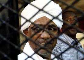 3 jailed members of ousted Bashir regime have coronavirus
