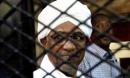 3 jailed members of ousted Bashir regime have coronavirus