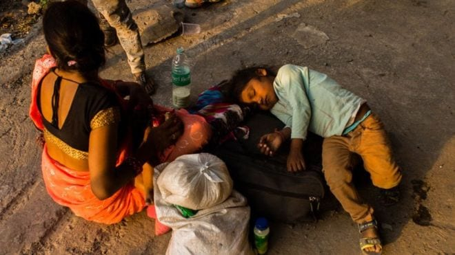 World Bank warns 60m at risk of 'extreme poverty'