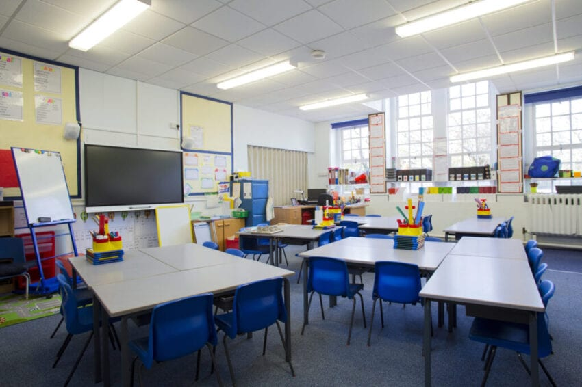 Englands new school rules,Distanced drop-offs and social bubbles