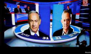 Israel finally set to swear in government after three elections