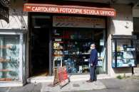 Italy begins phased easing of lockdown