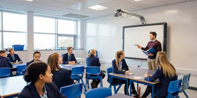 Most UK pupils are unlikely to return until the new school year