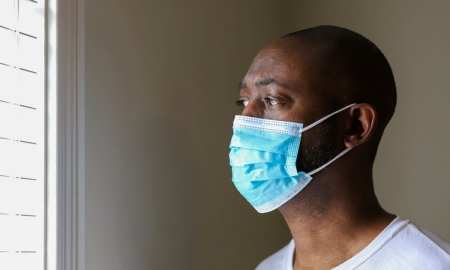 Three quarters of BAME medics fear infection