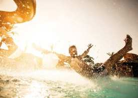 Water parks to reopen in Dubai from June 18