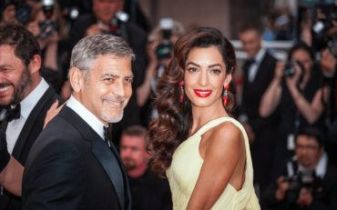 George & Amal Clooney Have Donated $500k In The Fight Against Racial Inequality