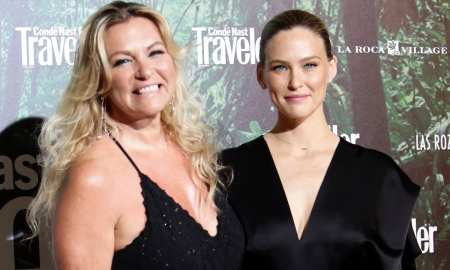 Bar Refaeli and mother in tax evasion case