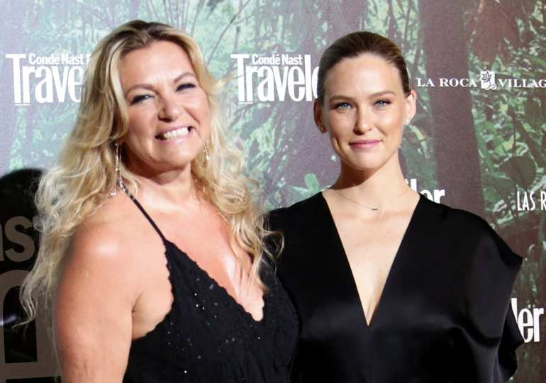 Bar Refaeli Israeli supermodel fined and mother jailed over tax evasion case