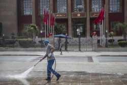 Morocco makes dozen arrests over coronavirus fake news - News Marocco - Morocco Newspapers