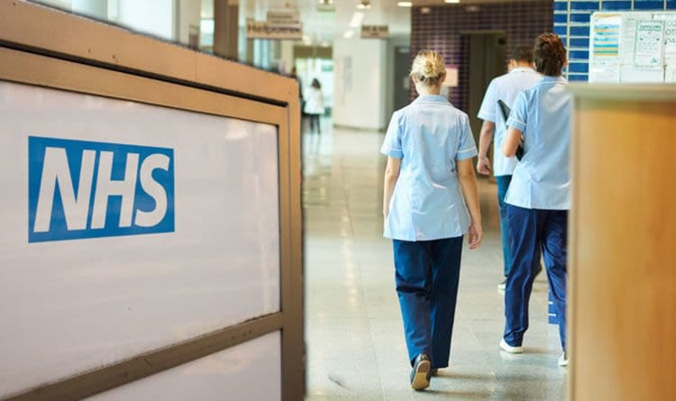 NHS migrant staff still paying a fee despite Boris u-turn