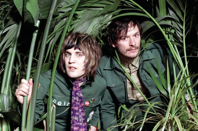 Netflix drops the Mighty Boosh