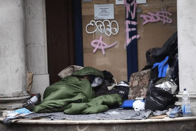 Daily News Briefing: Thousands of homeless 'back on the streets by July'