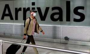 UK travel quarantine rule comes into effect
