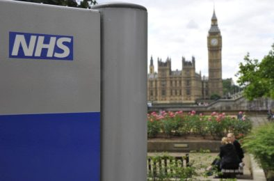 £3bn to help NHS prepare for possible second-wave
