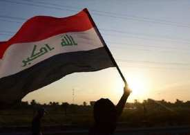 2 Baghdad protesters dead after violent clash with police