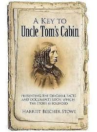 Uncle Tom's Cabin a Book review by Yvonne Ridley 2020