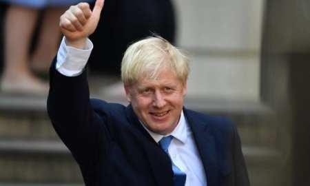 Boris Johnson says response shows 'might of UK union'