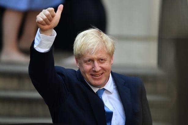 Daily News Briefing:Boris Johnson says response shows 'might of UK union'