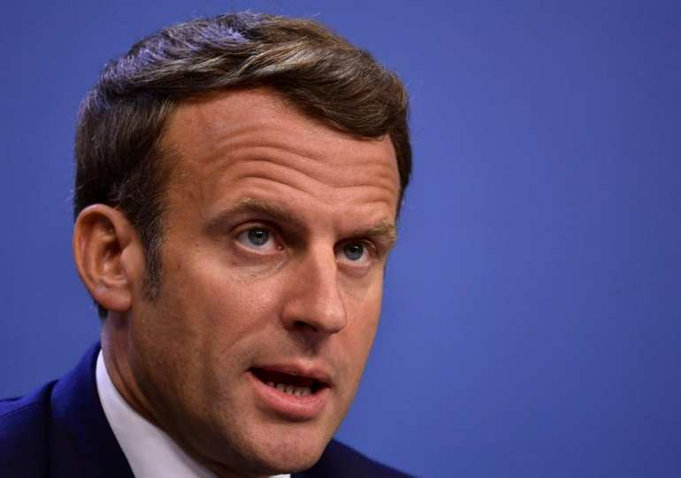 "EU rescue deal 'The most important moment in the life of our Europe"" says Macron  - WTX News Breaking News, fashion & Culture from around the World - Daily News Briefings -Finance, Business, Politics & Sports"
