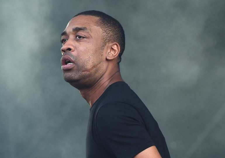 Grime artist Wiley dropped by management after vile 10 hour antisemitic Twitter rant
