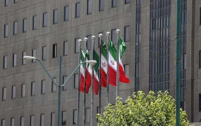 Iran executes man convicted of spyingfor the US and Israel, and helped locate Soleimani