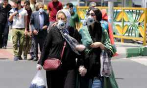 Iran hits record 229 deaths from coronavirus in 24 hours