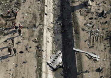 Iran report details the errors behind the decision to shoot down Ukrainian passenger flight