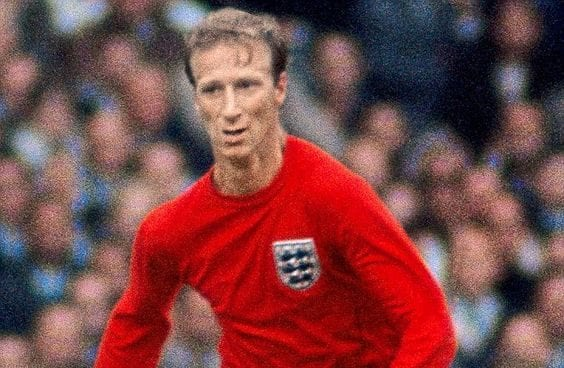Breaking News: Jack Charlton dies at the age of 85