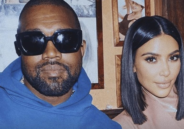 Kim K  breaks media silence about Kanye West's bipolar disorder after his tweets