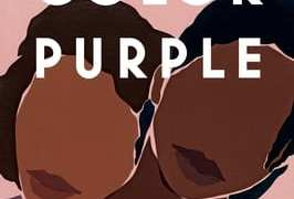 The Colour Purple - Alice Walker's iconic modern classic is now a Penguin Book