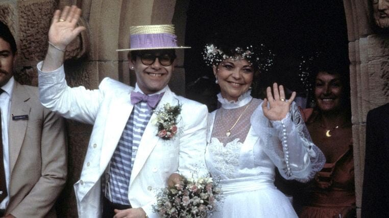 Sir Elton John in £3m court battle as ex-wife accuses him of breaching contract