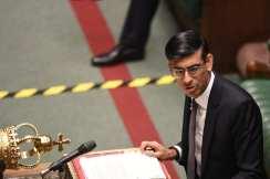 Sunak to unveil 'kickstart job scheme' for young people