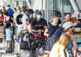 Sunday Papers: new 14-day quarantine travel measures, Prince Harry and global coronavirus updates