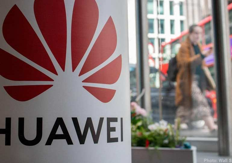 Daily News Briefing: UK's Huawei 5G network ban 'disappointing and wrong'