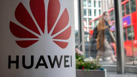 UK's Huawei 5g network ban disappointing and wrong