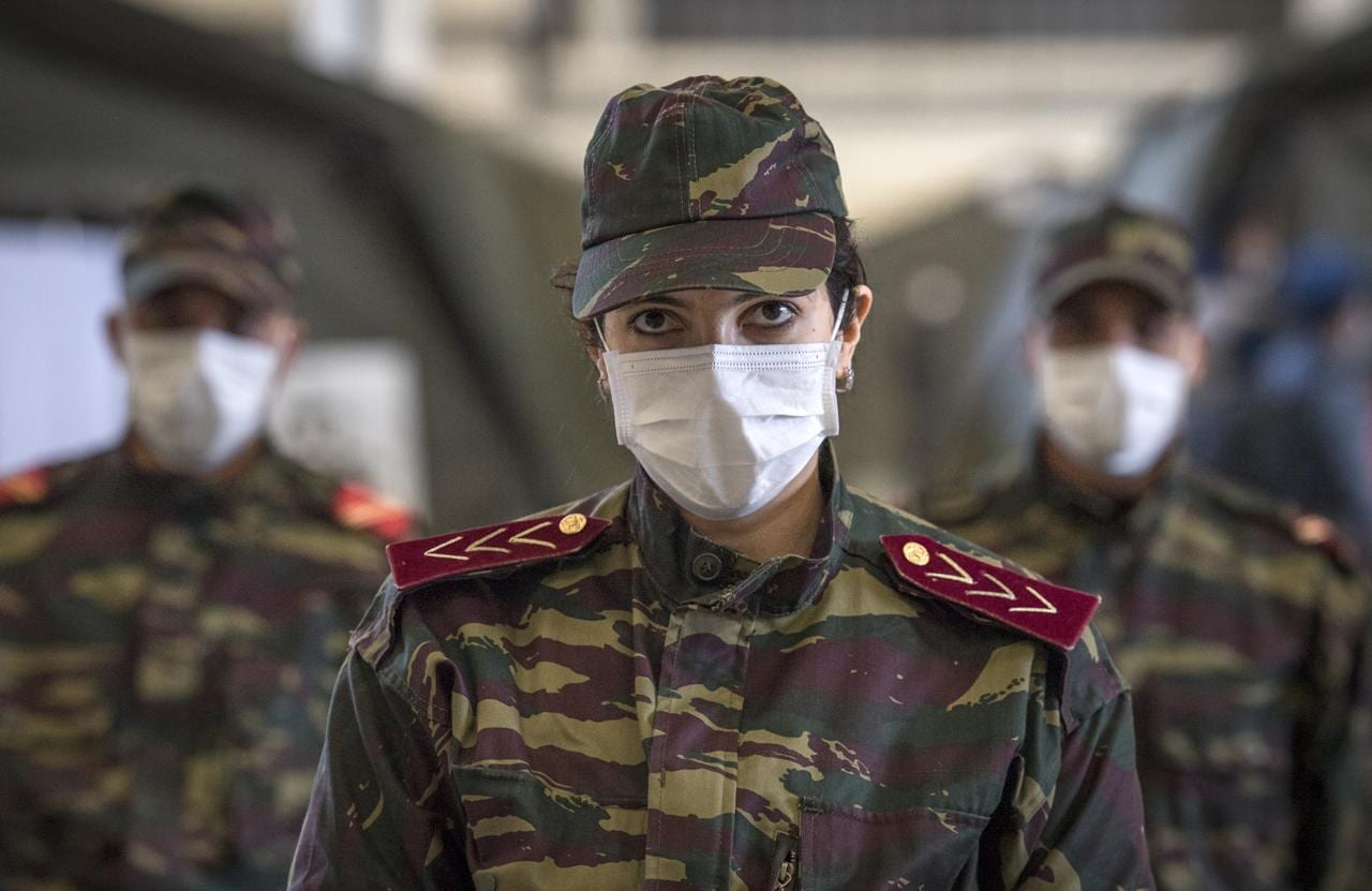 coronavirus Morocco update as travel restrictions are reimposed a rise as a rise in covid 19 cases surge - WTX News Breaking News, fashion & Culture from around the World - Daily News Briefings -Finance, Business, Politics & Sports