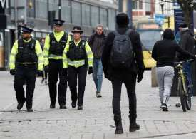 Breaking News: Government enforced Lockdown in Lancashire, Yorkshire & Manchester from midnight tonight!