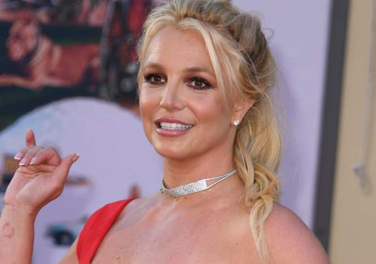 Britney Spears asks court to end her father's control over her